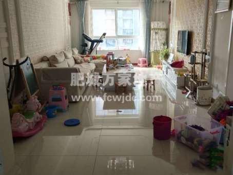 紫荆城  精装三居室 电梯房 好楼层