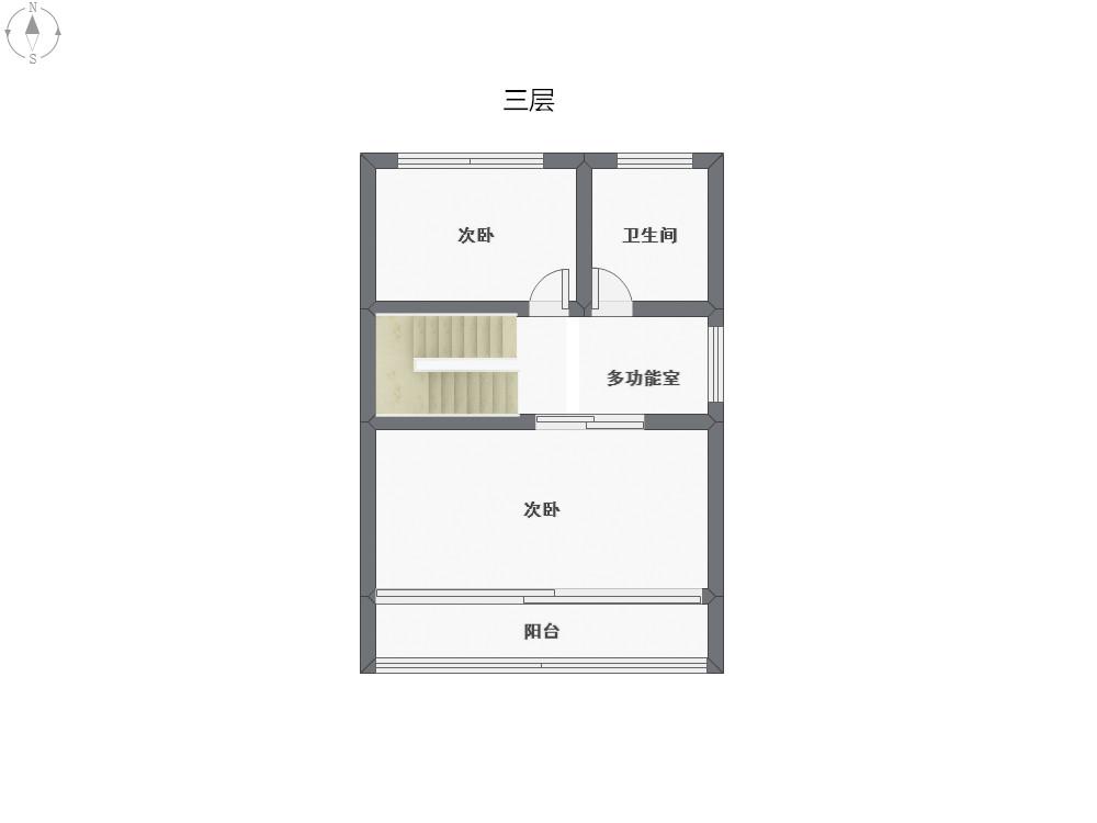 京城雅居_12