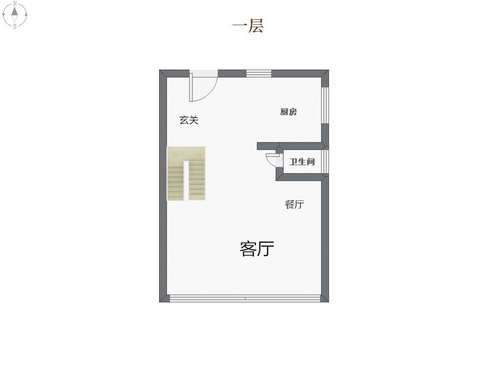 京城雅居_10