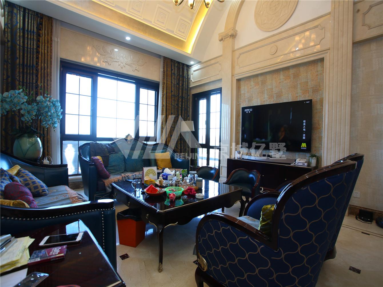 北京别墅二手优势别墅v别墅(京城亿墅)中式别墅的别墅图片